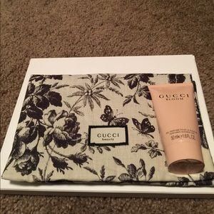 Gucci Beauty Bag